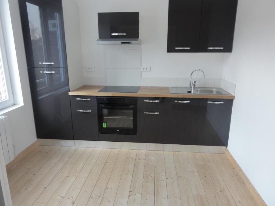 Appartements / Lofts à louer sur Comines - réf. : co585locT2b - 0