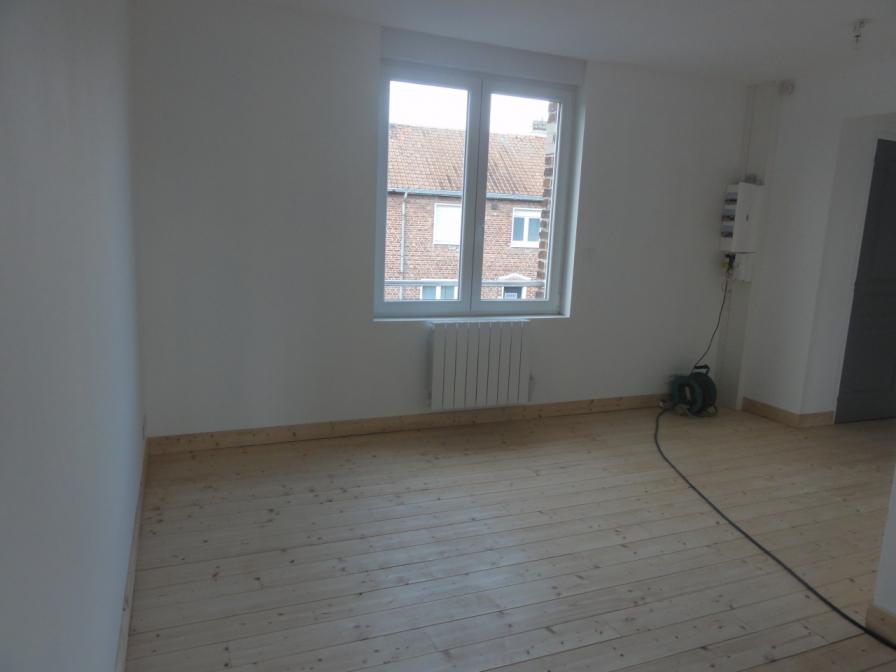 Appartements / Lofts à louer sur Comines - réf. : co585locT2b - 1